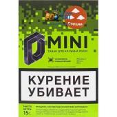 Табак D-mini Специи 15г