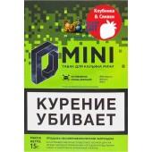 Табак D-mini Клубника и Сливки 15г