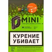 Табак D-mini Мандарин 15г