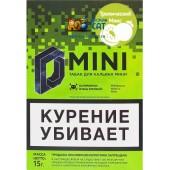 Табак D-mini Тропический Микс 15г