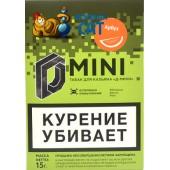 Табак D-mini Арбуз 15г
