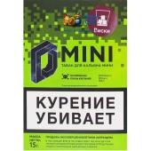 Табак D-mini Виски 15г