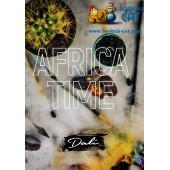 Табак Dali Africa Time (Время Африки) + Frigate 100г