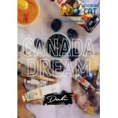 Табак Dali Canada Dream (Канадская Мечта) + Frigate 100г