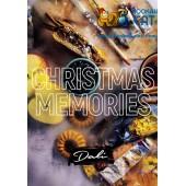 Табак Dali Christmas Memories (Рождественские Воспоминания) + Frigate 100г