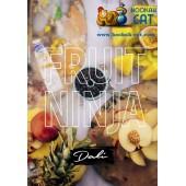 Табак Dali Fruit Ninja (Фруктовый Ниндзя) + Frigate 100г