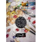 Табак Dali Health Berry (Барбарис) 50г