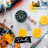 Табак Dali Siberia (Сибирь) + Frigate 100г