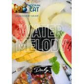 Смесь Daly Code Watermelody (Арбуз Дыня Мята) 50г