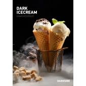 Табак Dark Side Dark Ice Cream Soft (Шоколадное мороженое) 250г