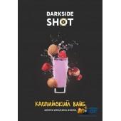 Табак Dark Side Shot Каспийский Вайб 30г Акцизный