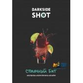 Табак Dark Side Shot Столичный Бит 30г Акцизный