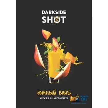 Табак для кальяна Dark Side Shot Южный Вайб (Дарк Сайд Шот) 120г Акцизный