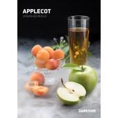 Табак Dark Side AppleCot Soft / Base (Зелёное Яблоко) 100г