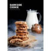 Табак Dark Side Cookie Medium / Core (Шоколадно банановое печенье) 100г