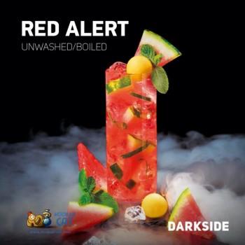 Табак для кальяна Dark Side Red Alert Medium / Core (ДаркСайд Арбуз Дыня Медиум / Кор) 100г