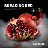 Табак Dark Side Breaking Red Medium / Core (Гранат) 100г