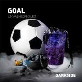 Табак Dark Side Goal Medium / Core (Черничный Энергетик) Limited Edition 100г