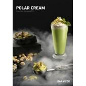 Табак Dark Side Polar Cream Medium (Фисташковое Мороженое) 100г