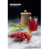 Табак Dark Side Redberry Soft (Красная смородина) 100г