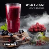 Табак Dark Side Wild Forest Medium / Core (Дикий Лес) 100г