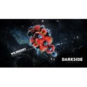 Табак Dark Side Wildberry Medium (Ягодный микс) 100г