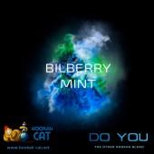 Смесь Do You Bilberry Mint (Черника с Мятой) 50г