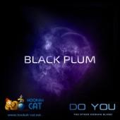 Смесь Do You Black Plum (Черная Слива) 50г