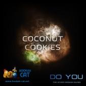 Смесь Do You Coconut Cookies (Кокосовое Печенье) 50г