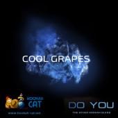 Смесь Do You Cool Grapes (Ледяные Ягоды) 50г