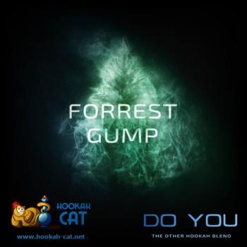 Бестабачная смесь для кальяна Do You Forrest Gump (Чайная смесь Ду Ю Форрест Гамп) 50г купить в Москве недорого