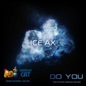 Смесь Do You Ice Ax (Ледяная мятная жвачка) 50г