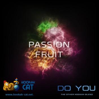 Бестабачная смесь для кальяна Do You Passion Fruit (Чайная смесь Ду Ю Маракуйя) 50г