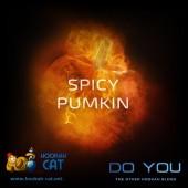 Смесь Do You Spicy Pumpkin (Пряная Тыква) 50г