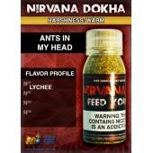 Доха Nirvana Ants in My Head (Муравьи в моей голове) 15г
