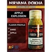 Доха Nirvana Apple Explosion (Взрывное яблоко) 15г