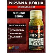 Доха Nirvana Burning Berry (Горящие Ягоды) 15г