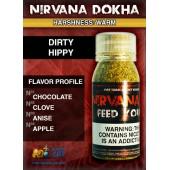 Доха Nirvana Dirty Hippie (Грязный Хиппи) 15г