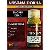 Доха Nirvana Smoking Dead (Курение Убивает) 15г