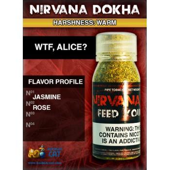 Доха Nirvana WTF Alice (Нирвана ВТФ Алиса) 15г купить в Москве