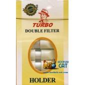 Фильтр для трубки Медвах Turbo желтый 7 шт.