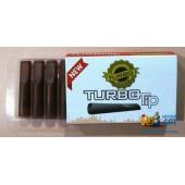 Фильтр для трубки Медвах Turbo Tip коричневый 6 шт.
