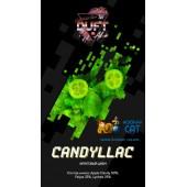 Табак Duft All-In Candyllac (Фруктовый Джем) 25г Акцизный