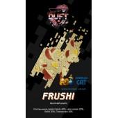 Табак Duft All-In Frushi (Яблочный Шнапс) 25г Акцизный