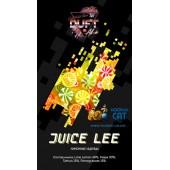 Табак Duft All-In Juice Lee (Лимонные Леденцы) 25г Акцизный