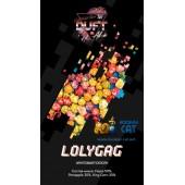 Табак Duft All-In Lolygag (Фруктовый Попкорн) 25г Акцизный