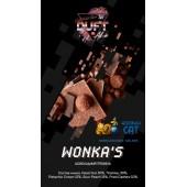 Табак Duft All-In Wonka's (Торт Шоколадный Трюфель) 25г Акцизный