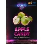 Табак Duft Apple Candy (Яблочные Леденцы) 100г Акцизный