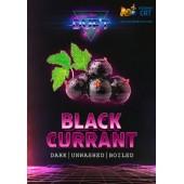 Табак Duft Black Currant (Черная Смородина) 100г Акцизный