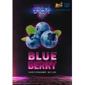 Табак Duft Blueberry (Черника) 100г Акцизный